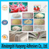EVA Hot Melt Glue for Packaging, Box Sealing, Straw Fixing