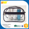 Clear PVC Waterproof Toiletry Bag