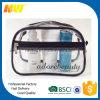 Clear PVC Waterproof Toiletry Bag