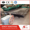 CE and ISO Approved Gravity Separator Gold Shaking Table