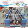 PP PE Plastic Spiral Corrugated Pipe Making Machine