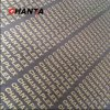 Film Faced Plywood with Good Quality From Chanta Factory
