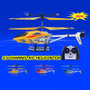 R/C Helicopter-3.5CH Infrared Control Helicopter With Gyro (JY-K008)