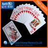China Factory Price Glossy White Rigid PVC Sheet for Playing Cards