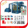 China Hydraulic Automatic Block Machine (QT8-15)