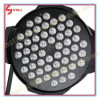 LED Parcans 54piese 3W RGB 3in1 Full Color LED PAR Light for Disco Club Washing Effect