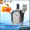 Stainless Steel Jacketed Customized Honey Mixing Machine
