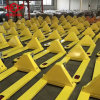 2.5 Ton Hydraulic Hand Pallet Truck Manual Pallet Jack Factory