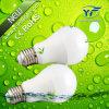 8W 12W A60 85-265V Lightings with RoHS CE SAA UL