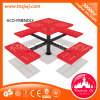 High Quality Plastic Outdoor Leisure Chair Used Park Benches