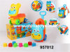 Building Block Puzzle Educational Toy (957012)