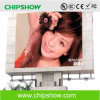 Chipshow P16mm Advertising Ventilation Full Color Outdoor LED Display Screen