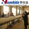 HDPE Water Transporting Pressure Pipe Extrusion Line