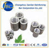 Dcl Approval Rolltec Threaded Building Material Steel Coupler