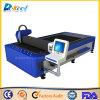 750W/1000W Fiber 1500*3000mm CNC Metal Sheet Laser Cutting Machines for Al, Ss, Ms Metal Steel Cutting
