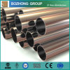 ASTM B338 Alloy Grade Seamless Titanium Pipes