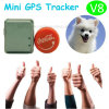 2016 Newset Mini GPS Tracker for Pets/Person/Luggage (V8)