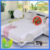 Waterproof Abstract Terry Top Fitted Waterproof Mattress Protector
