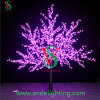 Size Customized LED Cherry Blossom Tree Light