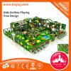 Latest Simple Shopping Mall Labyrinth Indoor Playground Maze
