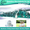 Full-Automatic Adult Diaper Machine Manufacture (CNK250-HSV)