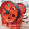 Mini PE 150X250 Jaw Crusher for Ore, Slag, Stone and So on