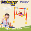 Plastic Educational Toys Kid Intellectual Table Toy