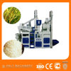 Multi-Functional Combined Rice Mill with Diesel Engine