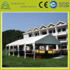 Outdoor Promotion White PVC Roof Exhibition Tent