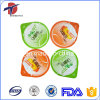 75mm Aluminium Foil Lids For PP Juice Cup