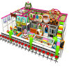 Multi-Function Imaginative Indoor Playground Equipment