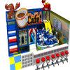 2016 Popular Ocean Thmem Kids Indoor Playground for Amusement Park
