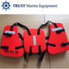 Solas Approved Three Pieces Foam Life Jacket