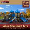 En1176 Superior Charming Commercial Plastic Slides (X1505-12)