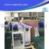 Raw Material Testing Plastic Extruder Machine