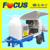 Hbts30 Small Concrete Pump with Electric Motor