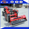 High Quality Farm Paddy-Field Beater/ Cultivator with Hydraulic Tailing Plate