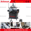 Bohman Double Spindle Copy Router Machine for Lock Drilling