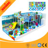 Amusement Playground Indoor Soft, Playground Toys, Indoor Playground Equipment (XJ5010)