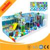 Amusement Playground Indoor Soft, Playground Toys, Indoor Playground Equipment (XJ5010)