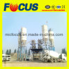 35m3/H Full Automatic Mobile Concrete Batching Plant