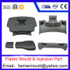 Plastic Mould, Injection Moulding, Molded Part