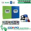 20A, 25A, 30A, 40A, 50A & 60A, 12V/24V/48V, MPPT Solar Controller