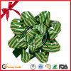 Warehouse Metallic Star Bow for Gift Packing