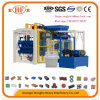 Qt12-15D Automatic Building Concrete Block Machine