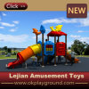 SGS 2016 Factory Price School Priority Outdoor Playground (X1508-12)