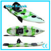 Single Seat Plastic Canoe Kayak Wholesale