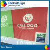 Full Color Digital Printed PVC Banners (CFM11/510)