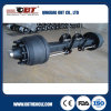 Semi Trailer German Type Axles