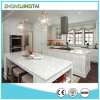 Glory Stone New Design Platinum Artificial Quartz Kitchen Countertop Price